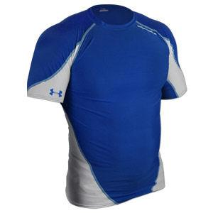 Heatgear Short Sleeve Rash Guard